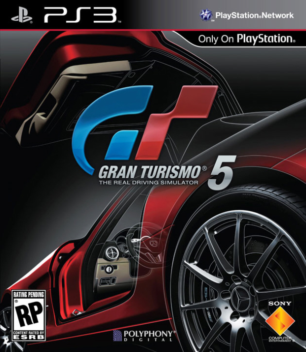 Gran Turismo 5 cars list of