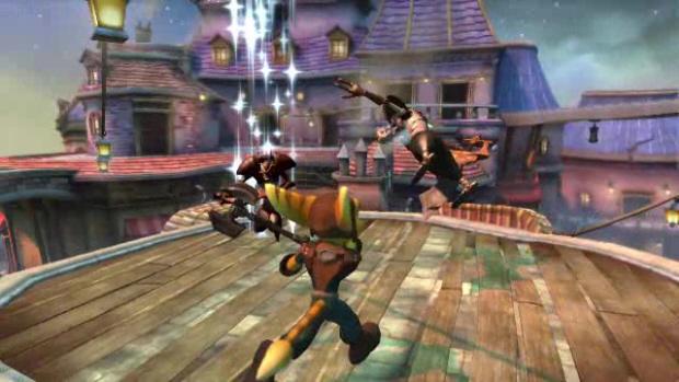 Heroes On the move screenshot