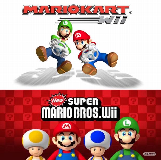 Newer Super Mario Bros 2 Wii – Jerusalem House