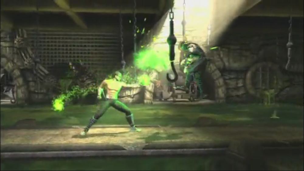 mortal kombat 2011 characters roster. New Mortal Kombat 2011