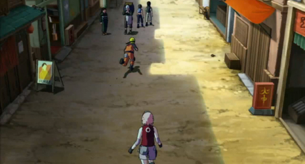 Naruto Shippuden: Ultimate Ninja Storm 2 release date is October 19, 2010