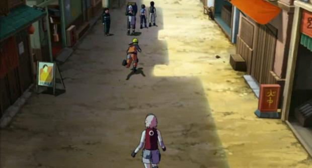 Naruto Shippuden Lars. Naruto Shippuden: Ultimate