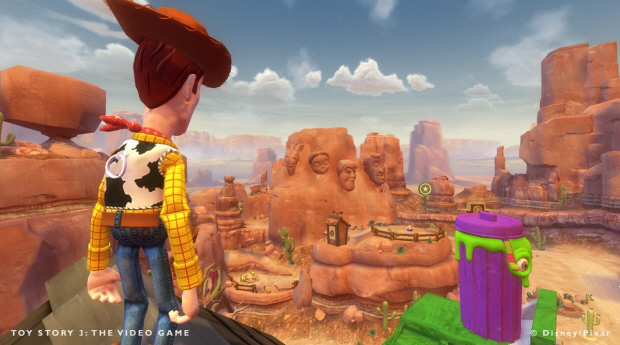 toy story 3 achievements and trophies guide xbox 360 ps3. Black Bedroom Furniture Sets. Home Design Ideas