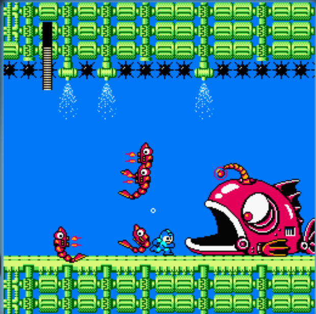 -Gaming News- 3ds-classic-nes-snes-games-like-mega-man-2-coming-with-updates