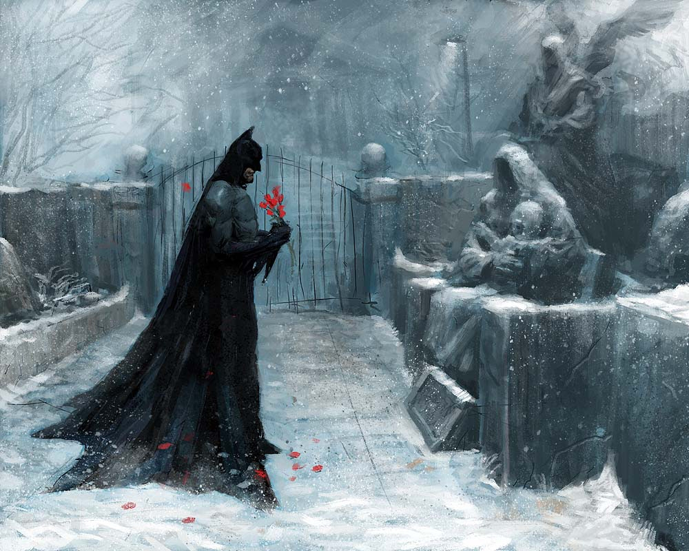 Possible Arkham Asylum 2 subtitles include Batman: Ashes of Gotham,