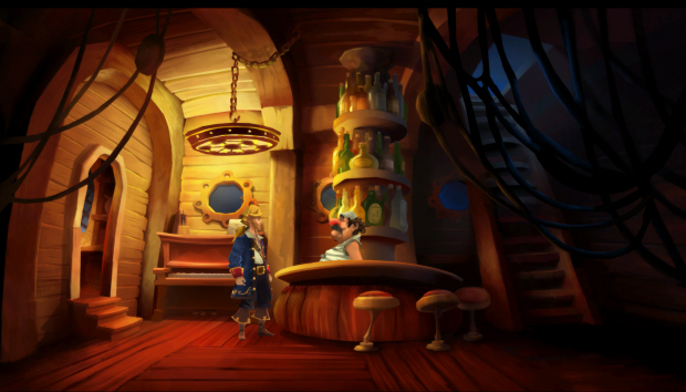 Monkey Island Special Edition Achievement Guide