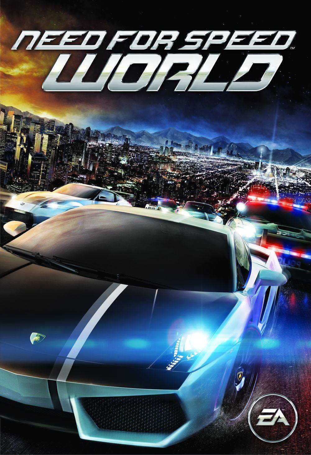 need for speed world walkthrough video guide pc. Black Bedroom Furniture Sets. Home Design Ideas