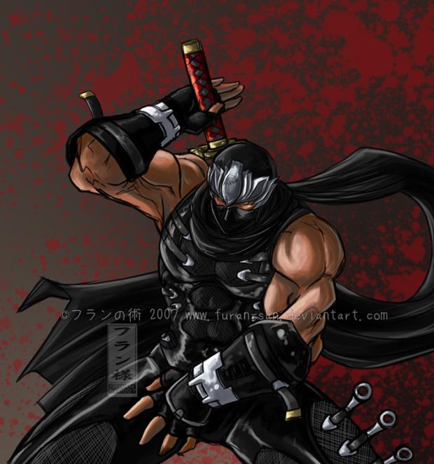 Ninja Gaiden 3: Ninja Gaiden 3DS Announced