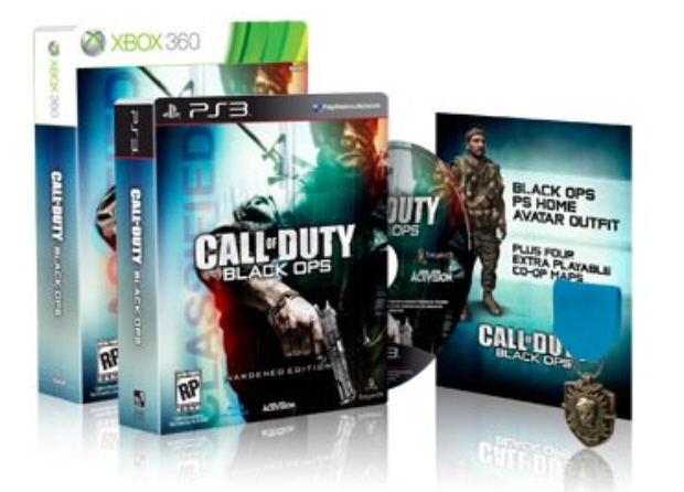 GameSpot Forums - Sony PlayStation 3 - COD: Black Ops multiplayer thread