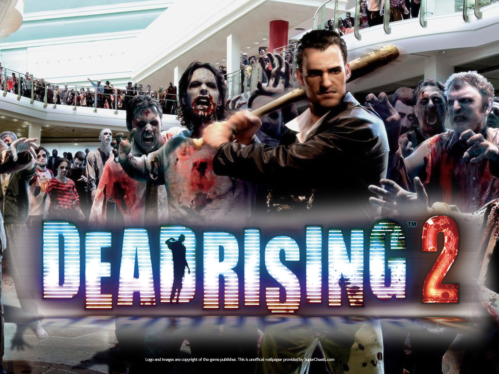 Wallpapers juegos Dead-rising-2-wallpaper