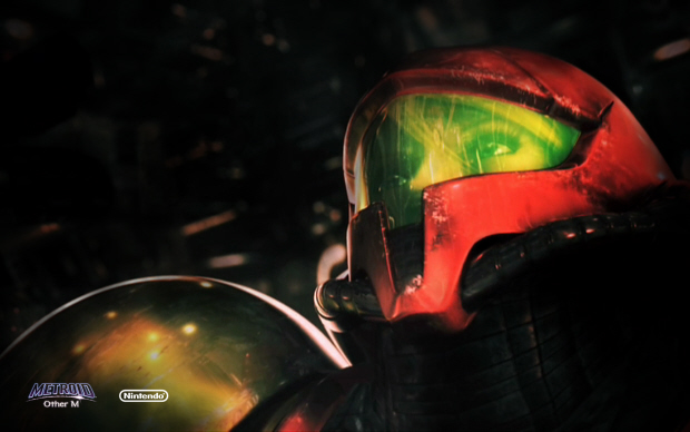 metroid wallpapers. Awesome Metroid Wallpapers!