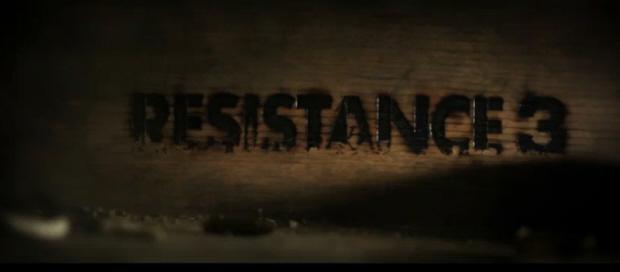 -Gaming News- Resistance-3-logo