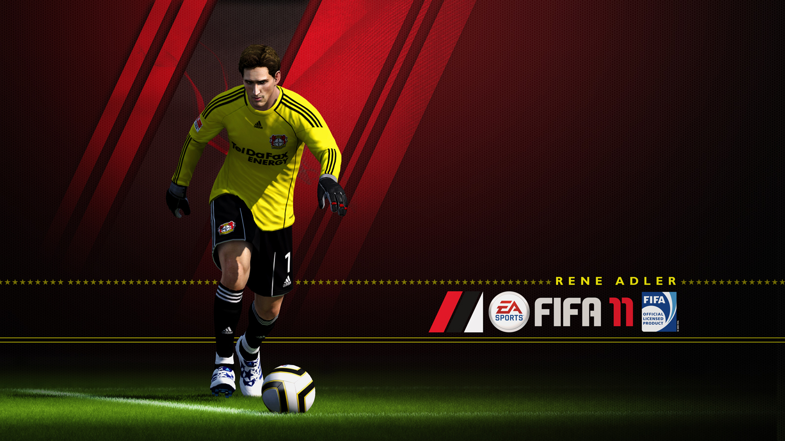 FIFA Football Wallpaper 11 (click to view)