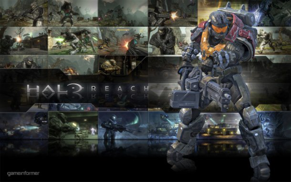 halo reach wallpaper hd. halo reach wallpaper hd. halo