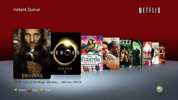 how to get canadian netflix on xbox