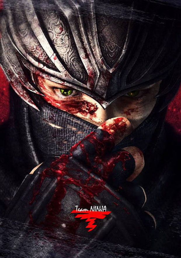 ninja gaiden wallpaper phone