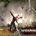 Spider-Man: Shattered Dimensions wallpaper 1