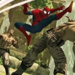 Spider-Man: Shattered Dimensions wallpaper 2