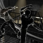 Spider-Man: Shattered Dimensions wallpaper 3