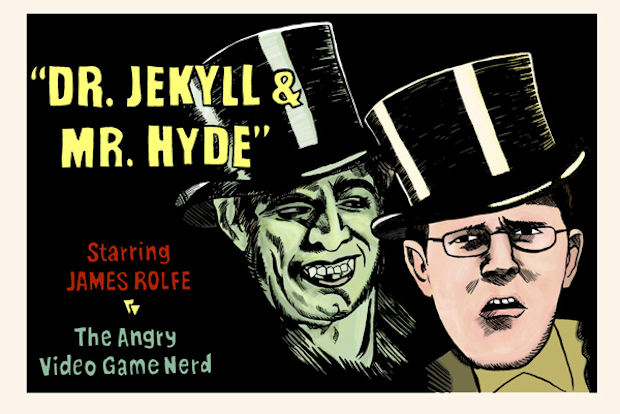 dr jekyll and mr hyde game genie