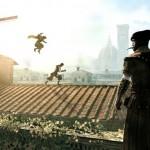 Assassin's Creed: Brotherhood wallpaper 11