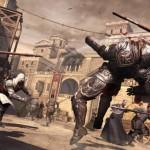 Assassin's Creed: Brotherhood wallpaper 13