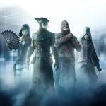 Assassin's Creed: Brotherhood wallpaper 4
