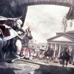 Assassin's Creed: Brotherhood wallpaper 5