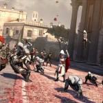 Assassin's Creed: Brotherhood wallpaper 8