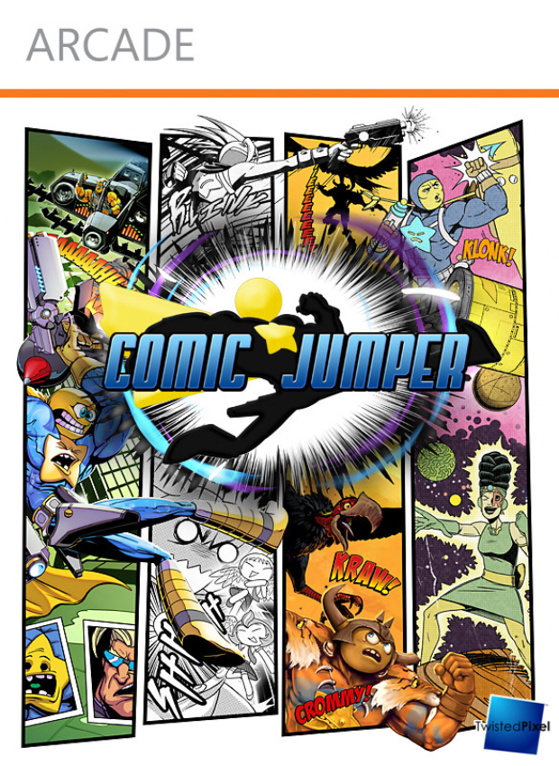 Profil IrWin154 Comic-jumper-walkthrough-box-artwork-xbox-360-live-arcade