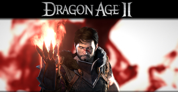 "A Dragon Age 2 special edition has been announced, called the ""Signature"
