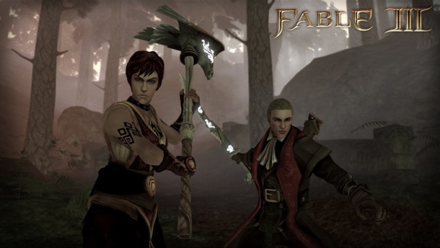 Fable 3 screenshot