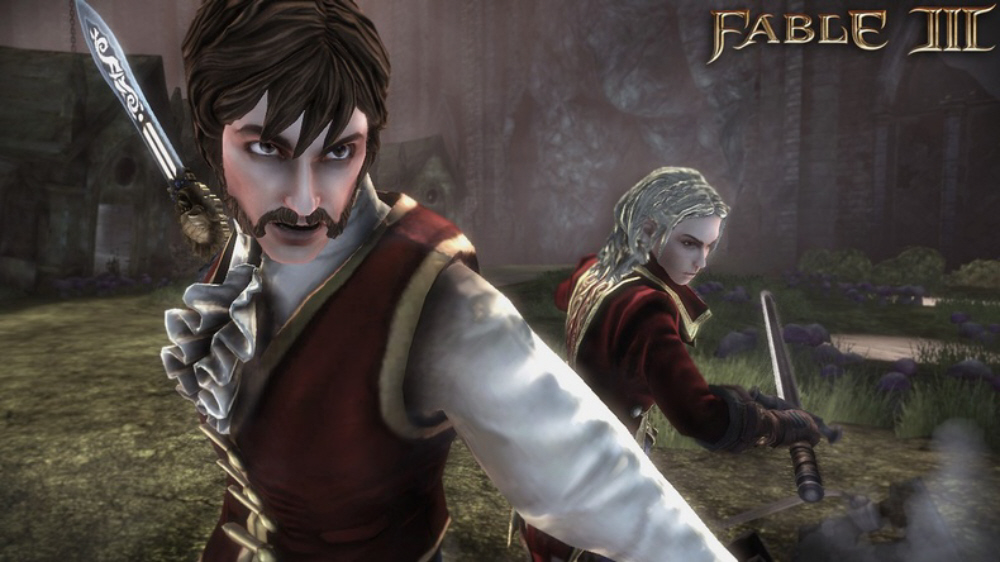 fable 2 wallpapers. Fable 3 wallpaper