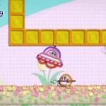 Kirby's Epic Yarn wallpaper 7