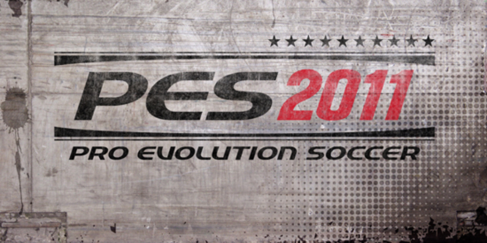 wallpapers for pc 2011. PES 2011 wallpaper