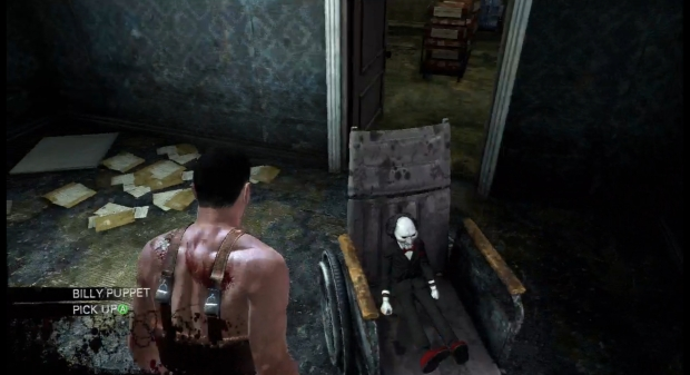SAW 2: Flesh and Blood - Developers - Facepunch Forum