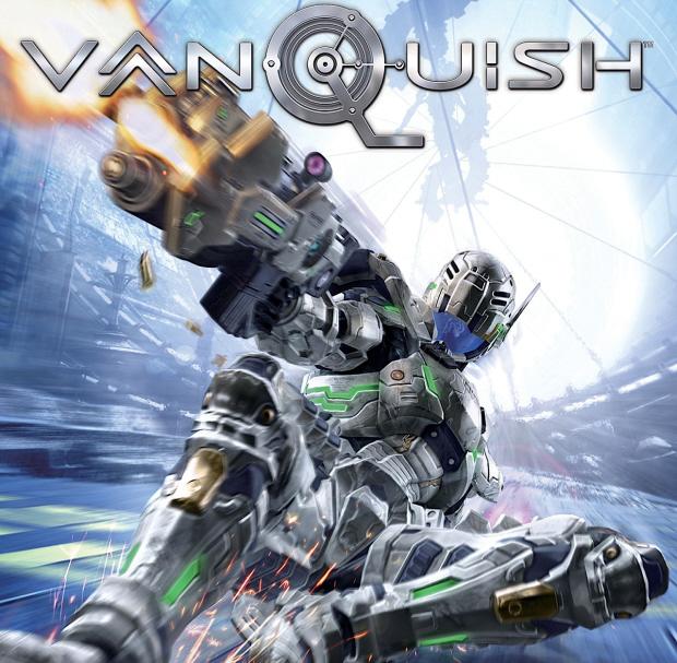 Vanquish ps3 box