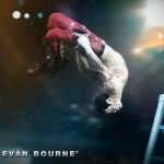 WWE Smackdown vs Raw 2011 Evan Bourne wallpaper