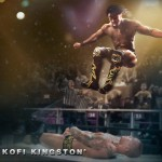 WWE Smackdown vs Raw 2011 Kofi Kingston wallpaper
