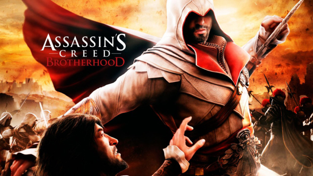 assassin's creed brotherhood pc  1 part