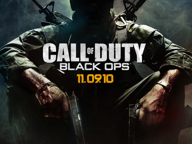 Call of Duty: Black Ops walkthrough artwork