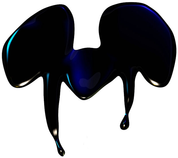 Disney Epic Mickey ears logo