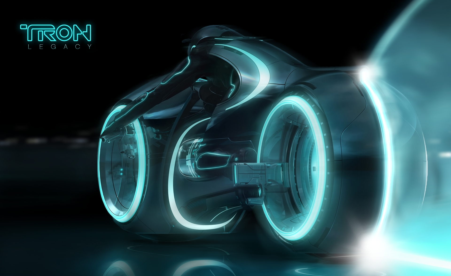 2010 tron evolution wallpapers - photo #6