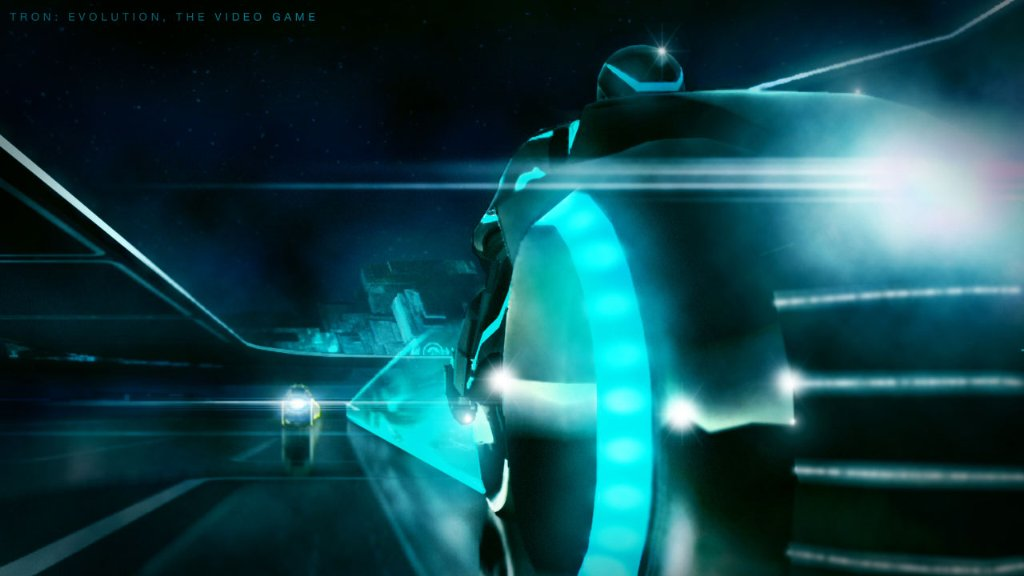 2010 tron evolution wallpapers - photo #1