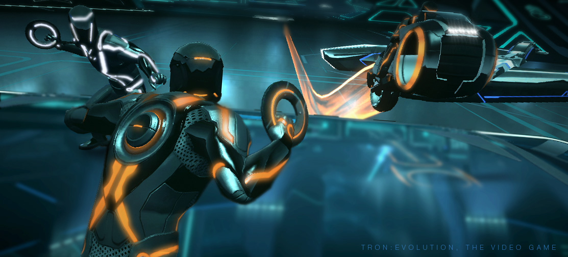 2010 tron evolution wallpapers - photo #16