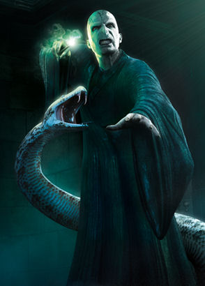 Voldemort and the Deathly Hallows walkthrough image