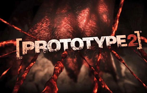 Видео Prototype 2: суперспособности