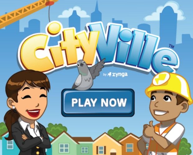 cityville artwork Cityville On Facebook Add Me