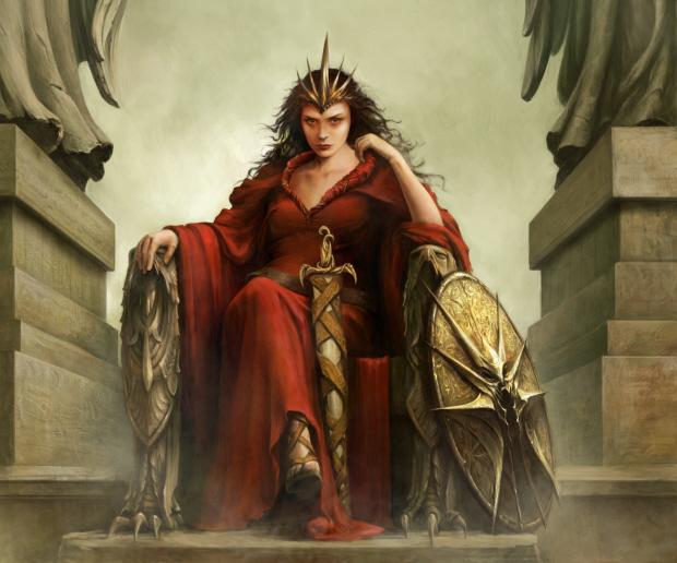 King Arthur 2. В РАЗРАБОТКЕ.