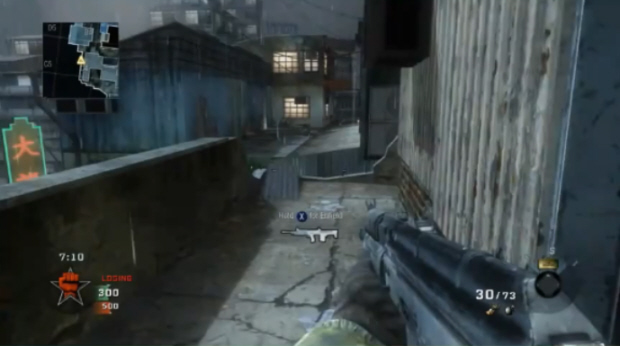 Call of Duty: Black Ops First Strike Map Pack screenshot